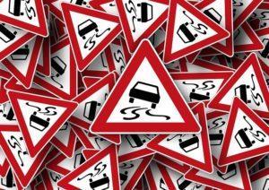les risques de la conduite sans permis
