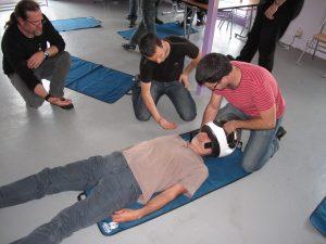 Nouvelle épreuve du permis de conduire la formation aux gestes de premiers secours