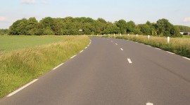 Abaissement de la vitesse à 80 kilomètres heure sur les routes départementales