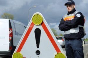 Renforcement des contrôles par les Forces de l'ordre pour limiter le nombre d'accidents mortels