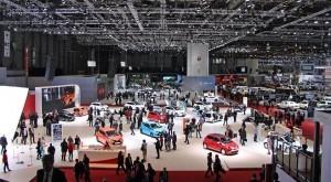 Salon de l'automobile de Genève, les voitures du futur à l'honneur