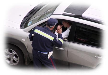 contrôle alcoolémie conducteur âgé suspension de permis