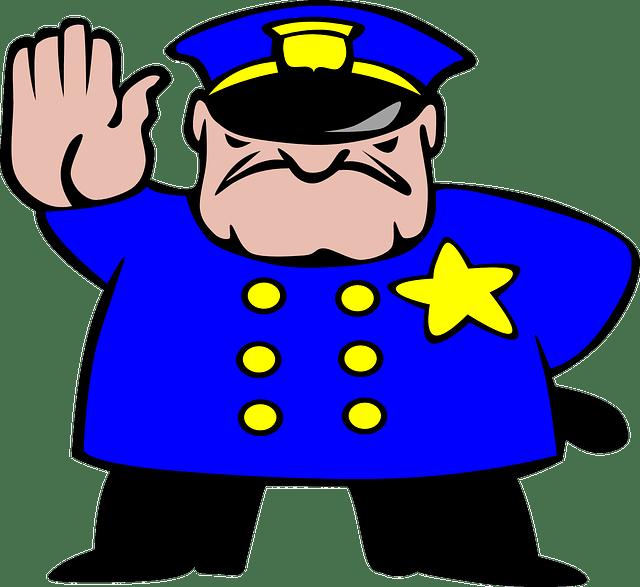contravention retrait de points de permis permis perdu