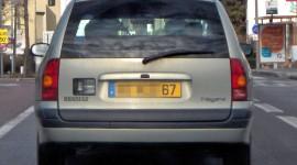 radars embarqués voiture banalisée renault