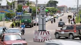 Le robot agent routier
