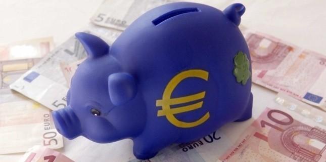 Economie Cochon Tirelire