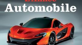 l'année automobile nouvelle édition