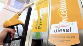 voitures diesel vieux diesel polluants carburant pompe à essence