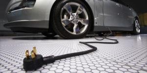 vente voiture électrique