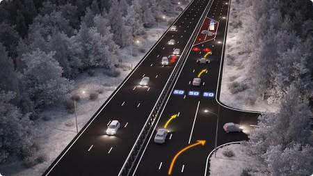 routes du futur routes interactives