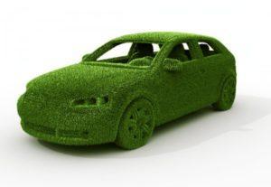 véhicule propre