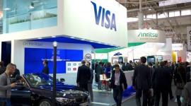 Projet visa payer avec sa voiture connectée