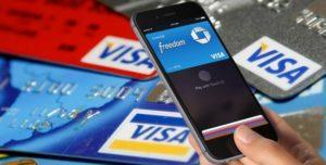 paiement en ligne smartphone