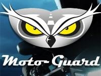 Application smartphone Moto Guard contre le vol de deux-roues