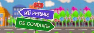 France 4 émission permis de conduire