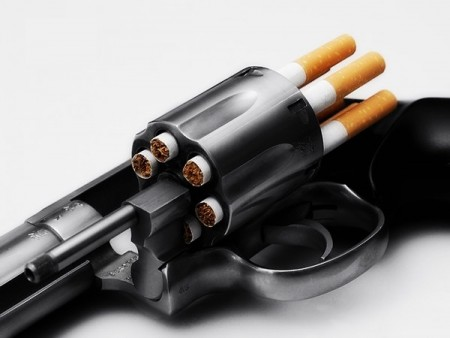 Interdiction de la cigarette au volant en présence de mineurs