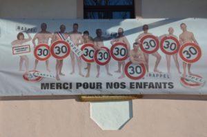 prévention routière Touillon-et-Loitelet