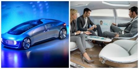 Voiture autonome, la fin du permis de conduire?