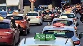 auto-écoles en colère réforme du permis de conduire macron heures de formation supplémentaires