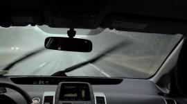 essuie-glaces pluei voiture équipement automobile visibilité conduite sur route mouillée