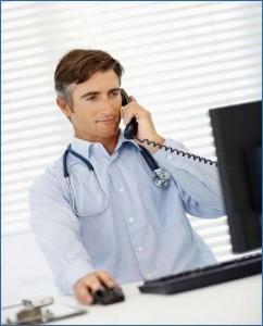 médecin agréé pour la visite médicale