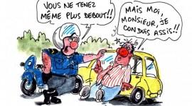 routes-les-plus-belles-perles-des-automobilistes Alexandre Despretz bonnes excuses mauvais conducteur