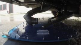 Frein ventouse freinage ventouse autoliv torricelli vacuum brake