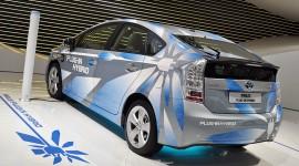Toyota hybride prius rappel bug