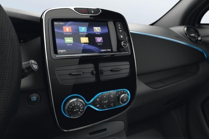 technologies automobiles les nouveautés