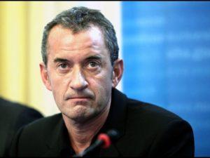 Christophe Dechavanne arrêté pour excès de vitesse