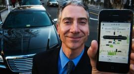 chauffeur d'uberpop