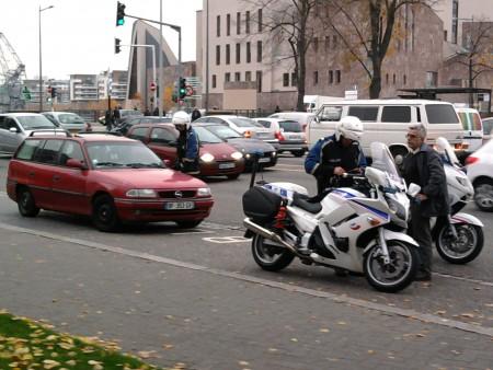 où est la police en aveyron signalisation radars contrôles routiers