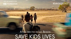 Luc Besson Save kids lives FIA dédération internationale des automobilistes