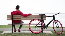 Valour Vanhawks projet kickstarter vélo connecté vélo intelligent