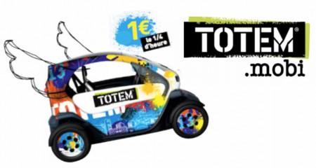totem mobi autopartage marseille voiture électrique location de voiture