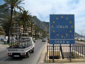 La France et l'Italie échangent désormais leurs données pour verbaliser les conducteurs en infraction