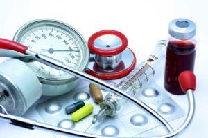 Visite médicale dans le cadren d'un retrait de permis