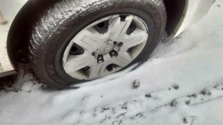 arnaque du pneu crevé