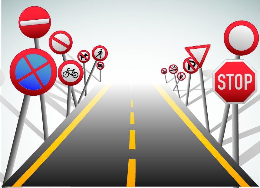 code de la route 30 euros redevable payer en ligne