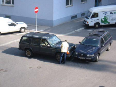 Constat accident