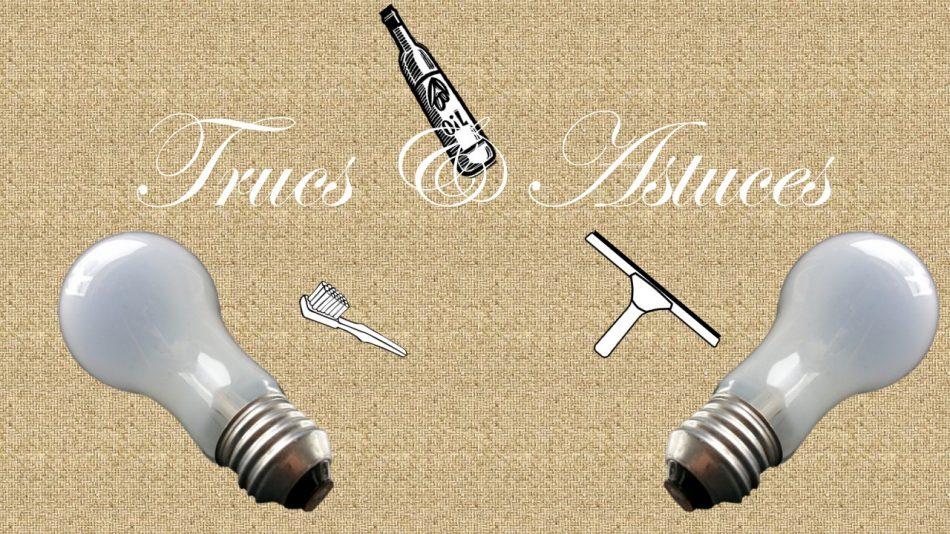 Trucs et Astuces