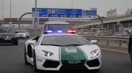 De nouvelles voitures pour la police française ?