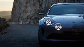 La nouvelle Alpine, image relayée par Auto-Plus