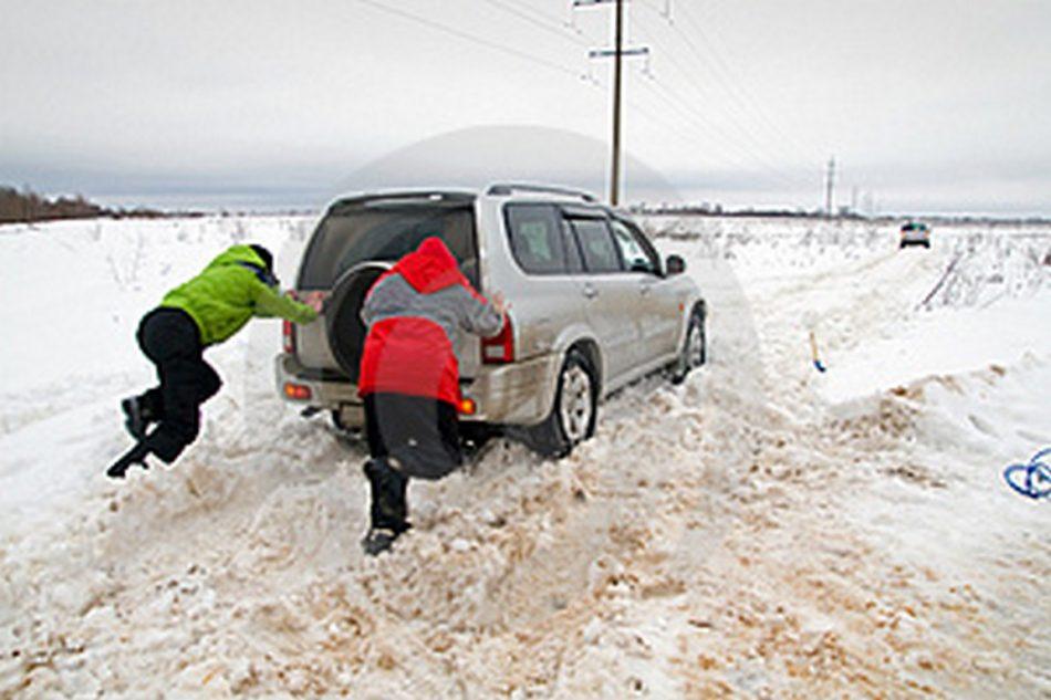 Comment pr parer sa voiture pour la montagne for Bien polisher sa voiture
